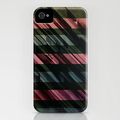 Scraping iPhone Case by Caleb Troy | Society6