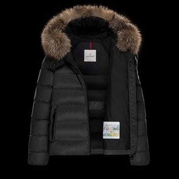 Moncler CHITALPA in Short outerwear for women | Official Online Store