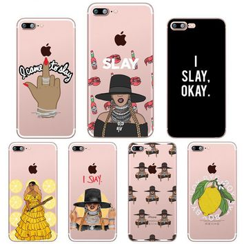 Lemonade iPhone Cases