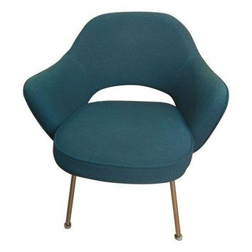 Pre-owned Eero Saarinen Knoll Executive Armchair