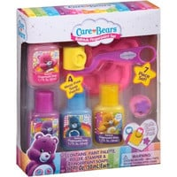 Care Bears Bathtub Fingerpaint Set