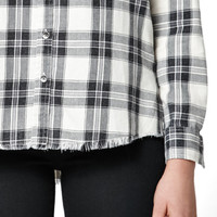 Billabong Flannel Frenzy Plaid Button-Down Shirt at PacSun.com