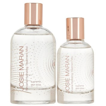 Josie Maran Argan Oil Nirvana Hydrating Mist Set — QVC.com