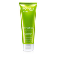 Pure.fect Skin Anti-shine Purifying Cleansing Gel (combination To Oily Skin) --125ml-4.22oz