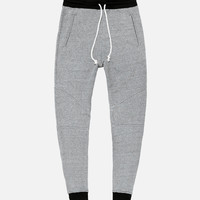 Escobar Sweatpants / Dark Grey Duo