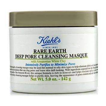 Kiehl's Rare Earth Deep Pore Cleansing Masque Skincare