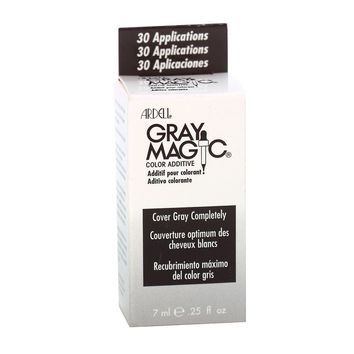 Ardell - Color Solutions - Gray Magic