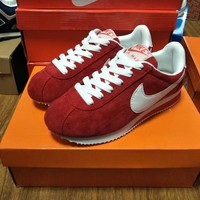 Nike Cortez Women Sport Casual Multicolor Sneakers Running Shoes