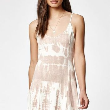 Billabong Last Chance Tie-Dye Skater Dress at PacSun.com