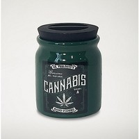 Cannabis Storage Jar - 3 oz - Spencer's