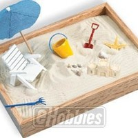 Executive Sandbox - A Day at the Beach