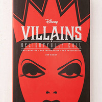 Disney Villains By Jen Darcy | Urban Outfitters