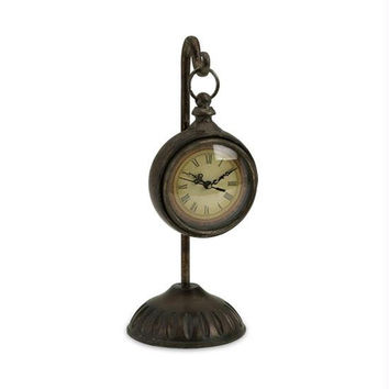 Best Vintage Desk Clock Products On Wanelo