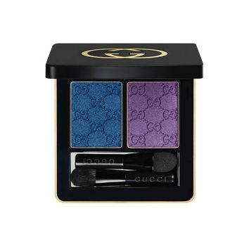 Gucci Peacock, Magnetic Color Shadow Duo