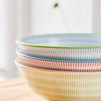 Bright Soup Bowl - Urban Outfitters
