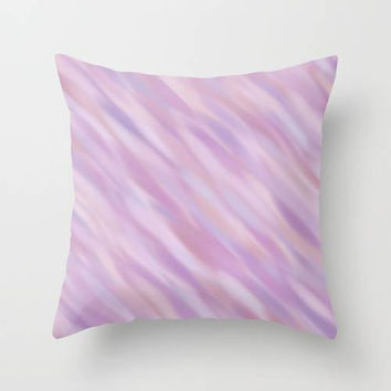 Decorative Throw Pillow - 3 different sizes to Choose From, With or Without Inserts, For Indoors or Outdoors