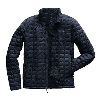 Men's Thermoball™ Jacket in Urban Navy Matte by The North Face
