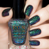Fun Lacquer Edgy (H) Nail Polish