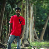 Paradise Classic T Shirt Red