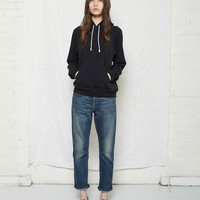 Boy Hooded Sweatshirt by La Gar amp;amp;#231;onne Moderne