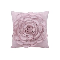 Jenna Pink Pillow