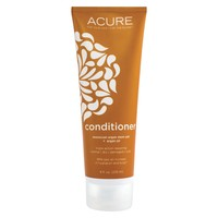 Acure Organics Moroccan Argan Oil + Argan Stem Cell Triple Moisture Conditioner - 8 oz