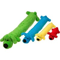 Petco Original Loofa Terry Dog Toy