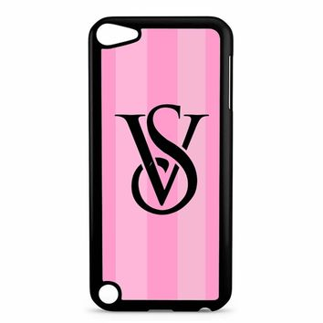 Victoria Secret Logo 2 iPod Touch 5 Case