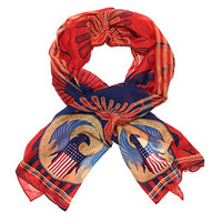 Fantastic Beasts MACUSA Lightweight Scarf