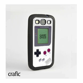 Gameboy Galaxy S3 Case