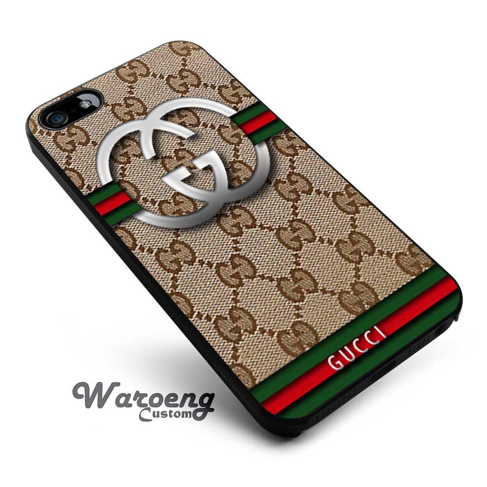 gucci iphone case gucci logo iphone 4s iphone 5 iphone 5s from waroengcustom 10750