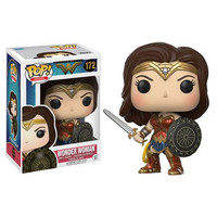 Wonder Woman Movie Pop Vinyl Figure