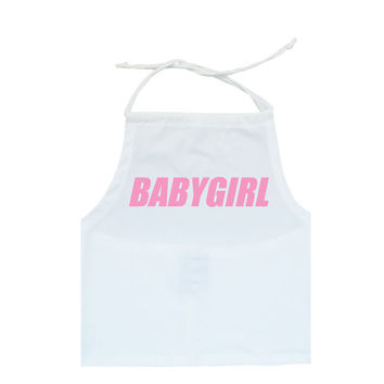baby girl HALTER TOP crop t shirt strappy womens girls fun tumblr hipster swag grunge kale 90s retro indie festival cute pink pastel kawaii