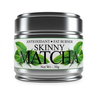 Organic Matcha Powdered Green Tea