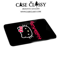 hello kitty dark Mouse Pad CaseClassy