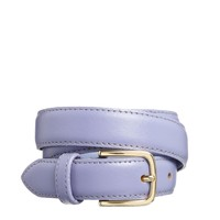 American Apparel L'Esprit Belt with Gold Buckle