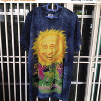sale 30% Vintage 1995 Grateful Dead 'Sunshine Daydream' Tie Dye Large size
