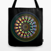 Nile Tote Bag by Angelo Cerantola
