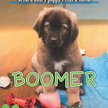 Boomer Puppy Place