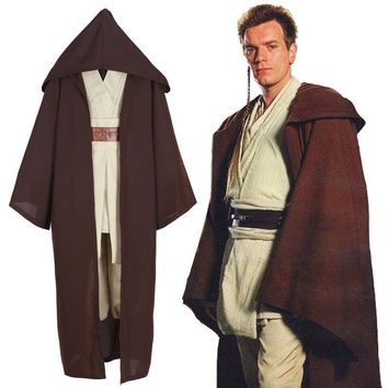 Star Wars Costume Jedi Knight Cosplay Costume Anakin Costume