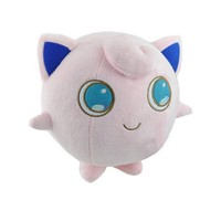 Pokemon Plush Toys Stuffed Animals Jigglypuff 6inch