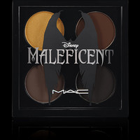 M·A·C Cosmetics | New Collections > Eyes > Maleficent: Eye Shadow x4