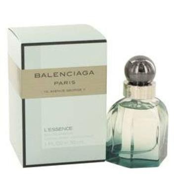 Balenciaga Paris L'essence Perfume By BALENCIAGA FOR WOMEN Eau De Parfum Spray 1 oz
