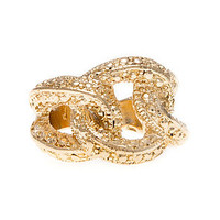 *MKL Accessories The Gold Digger Ring : Karmaloop.com - Global Concrete Culture