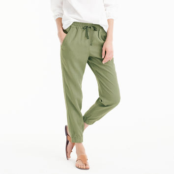 New seaside pant : Women Slim | J.Crew