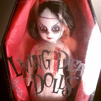 Living Dead Dolls: Bride of Valentine - Series 3