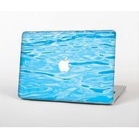 The Crystal Clear Water Skin Set for the Apple MacBook Air 11""