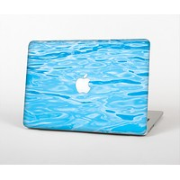 The Crystal Clear Water Skin for the Apple MacBook Air 13""
