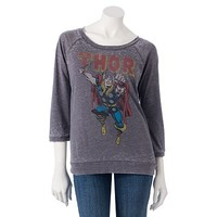 Freeze Thor Burnout Top - Juniors