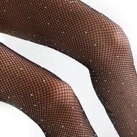 Buy Our LANIE LANE FISHNET in BLACK Online Today! - Tiger Mist